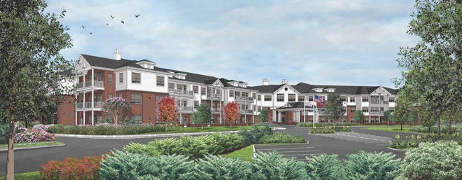 HarborChase of Cordova will provide a mix of independent living, assisted living and memory care apartments and is set to open in early 2020.