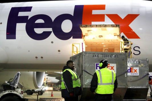 Fedex 14