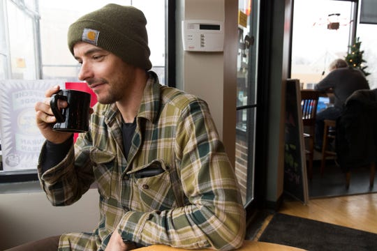 Chris O'Neal roasted coffee at what is now Colectivo on N. Humboldt Blvd. in Milwaukee for several years ending in 2012. O'Neal, 35, has been diagnosed with asthma and has symptoms doctors say are consistent with hazardous exposure to diacetyl.