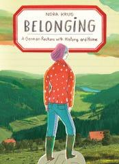 Belonging: A German Reckons With History and Home. By Nora Krug. Scribner.