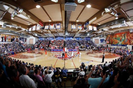 Ncaa Basketball Iowa State At Illinois