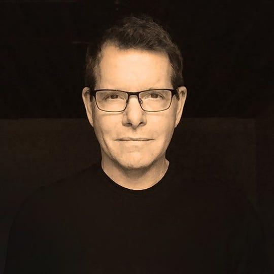 Darren Metz