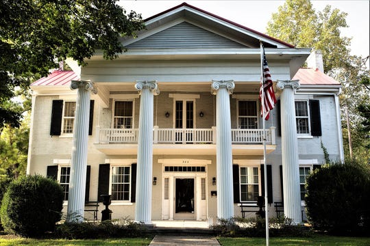 The John Garrott estate sale will support the Sumner County Museum at Historic Stonewall.