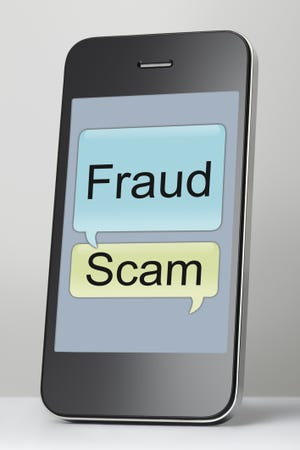 Phone scams are common nationwide.