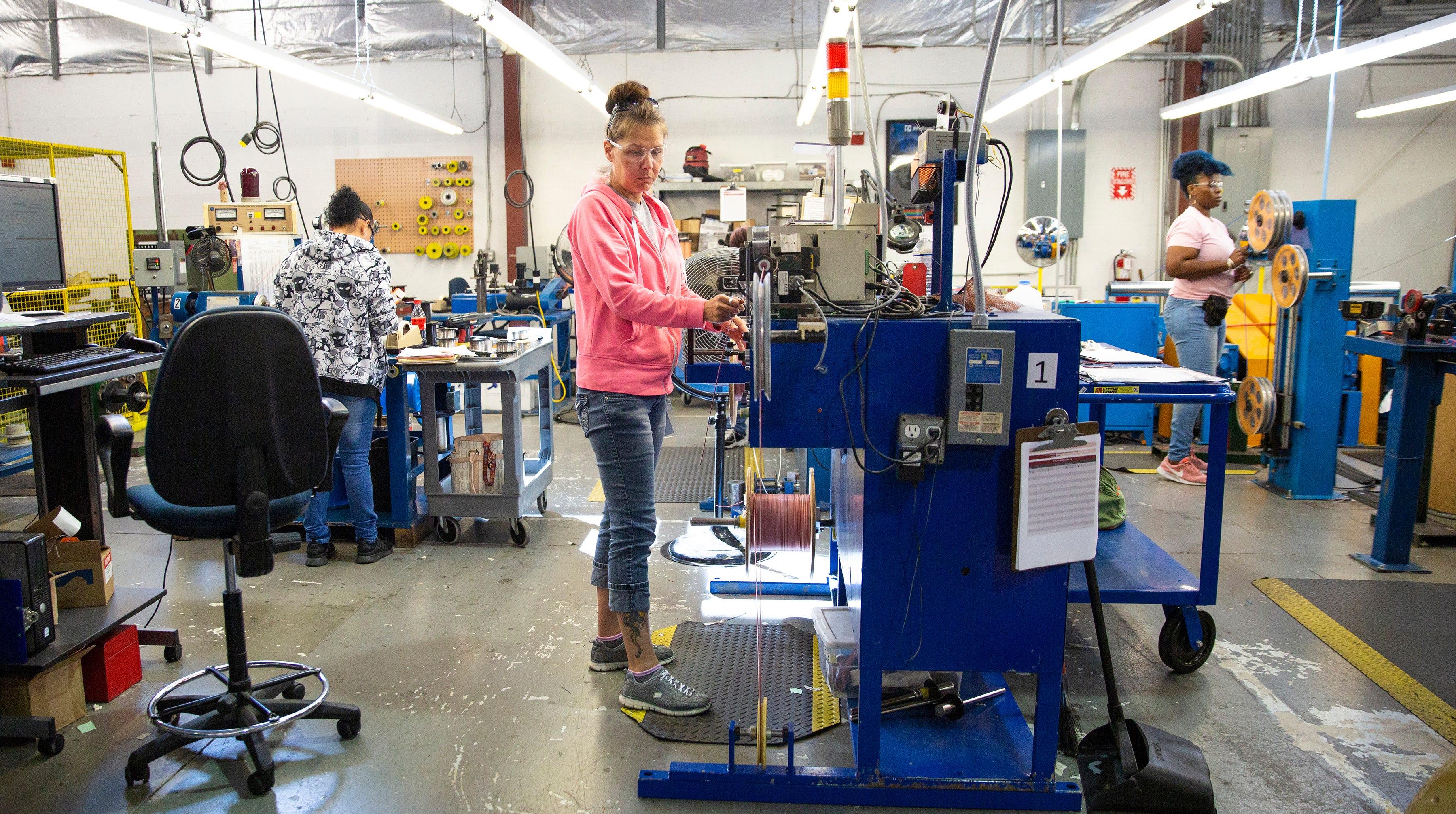 Pelican Wire | Naples Based Manufacturer Pelican Wire Is Wired For Growth