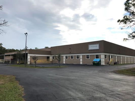 Amazon1 warehouse