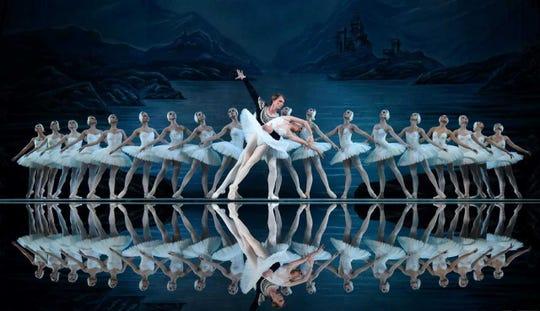 """The Nutcracker,"" Ballet Theatre of Odessa"