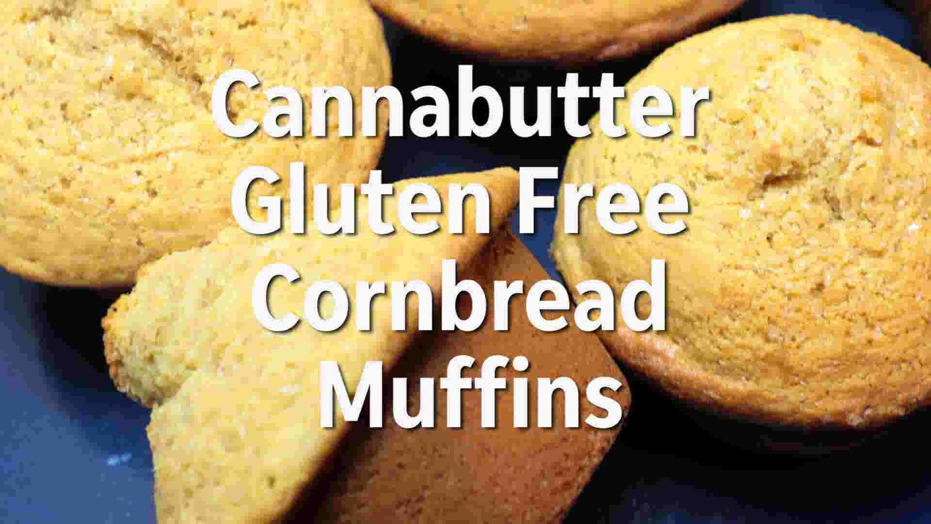 Muffin Tannenbaum.Learn To Make Cannabis Infused Thanksgiving Edibles