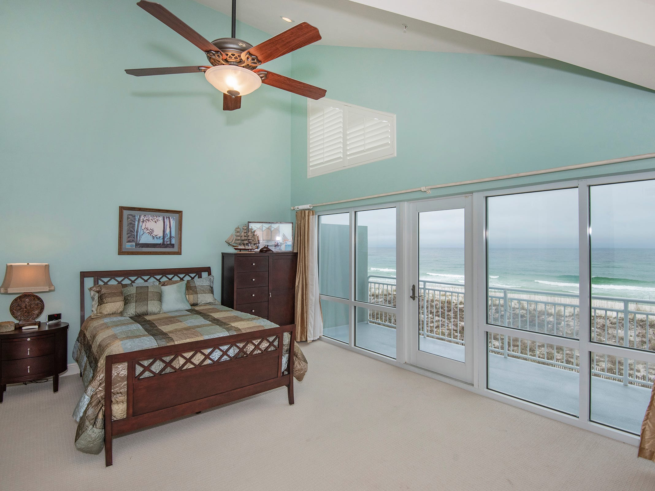 439 Fort Pickens Road