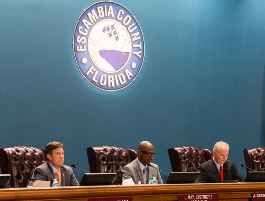 Escambia County Commission