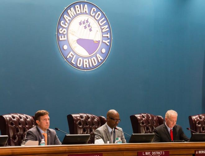 Escambia County Commission