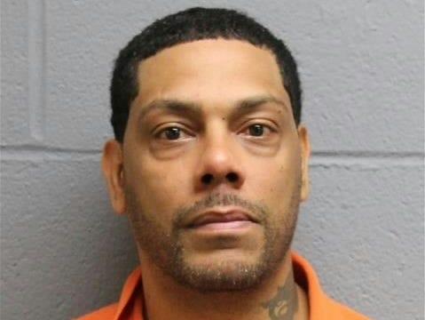 Joaquin Antonio Smith, born on 9/25/1977, 5-foot-11, wanted for assault/theft. All tips should be reported to the Carroll County Sheriff's Office at 410-386-5900.