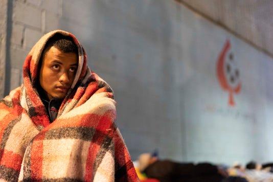 Tijuana declares national emergency
