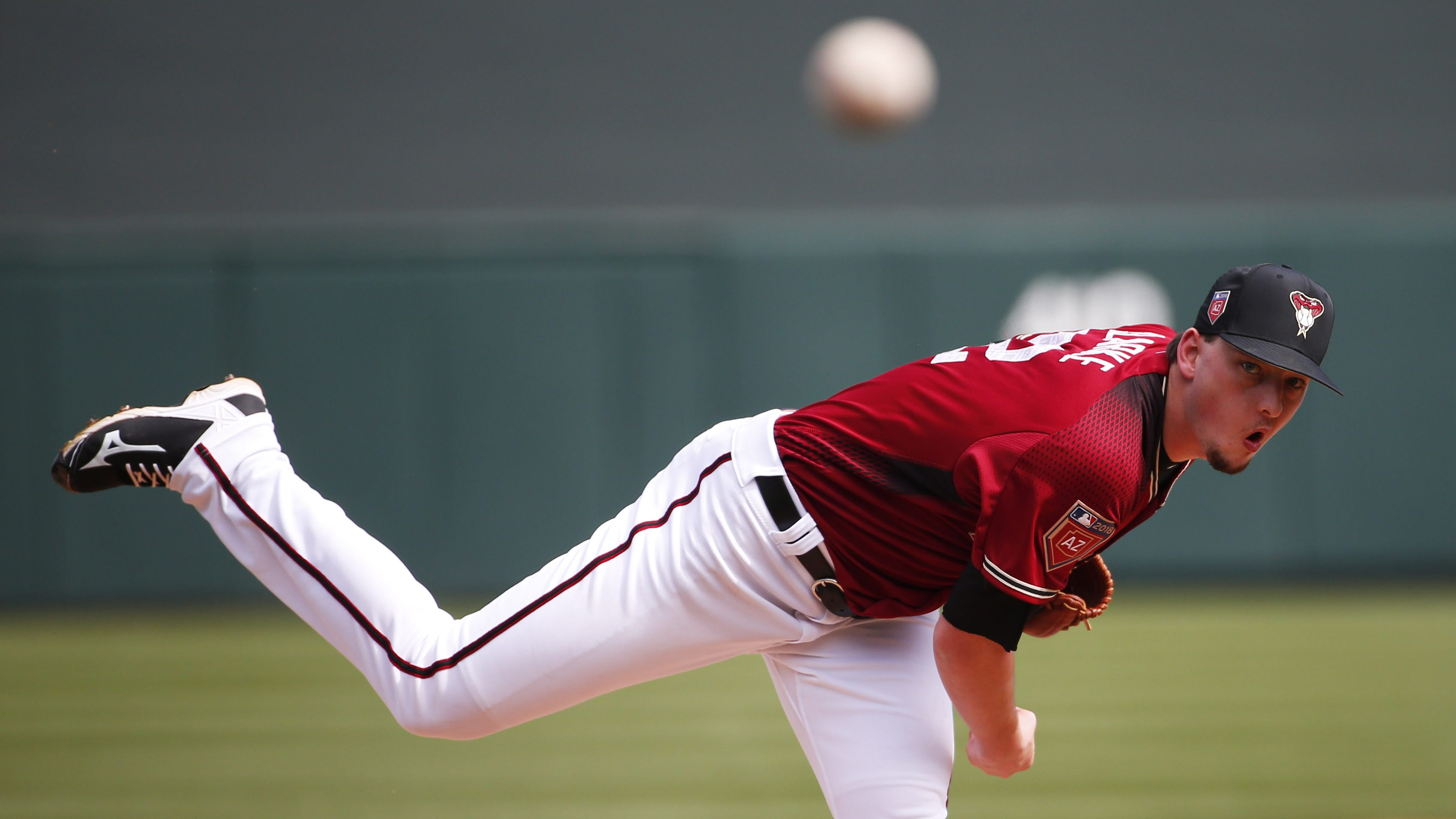 Diamondbacks' moves protect against another Rule 5 loss