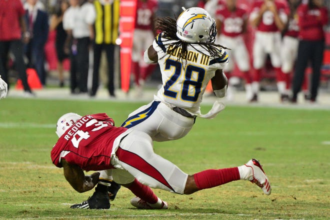 Can the Arizona Cardinals beat the Los Angeles Chargers in Week 12 in the NFL? Check out what predictions for the game say.