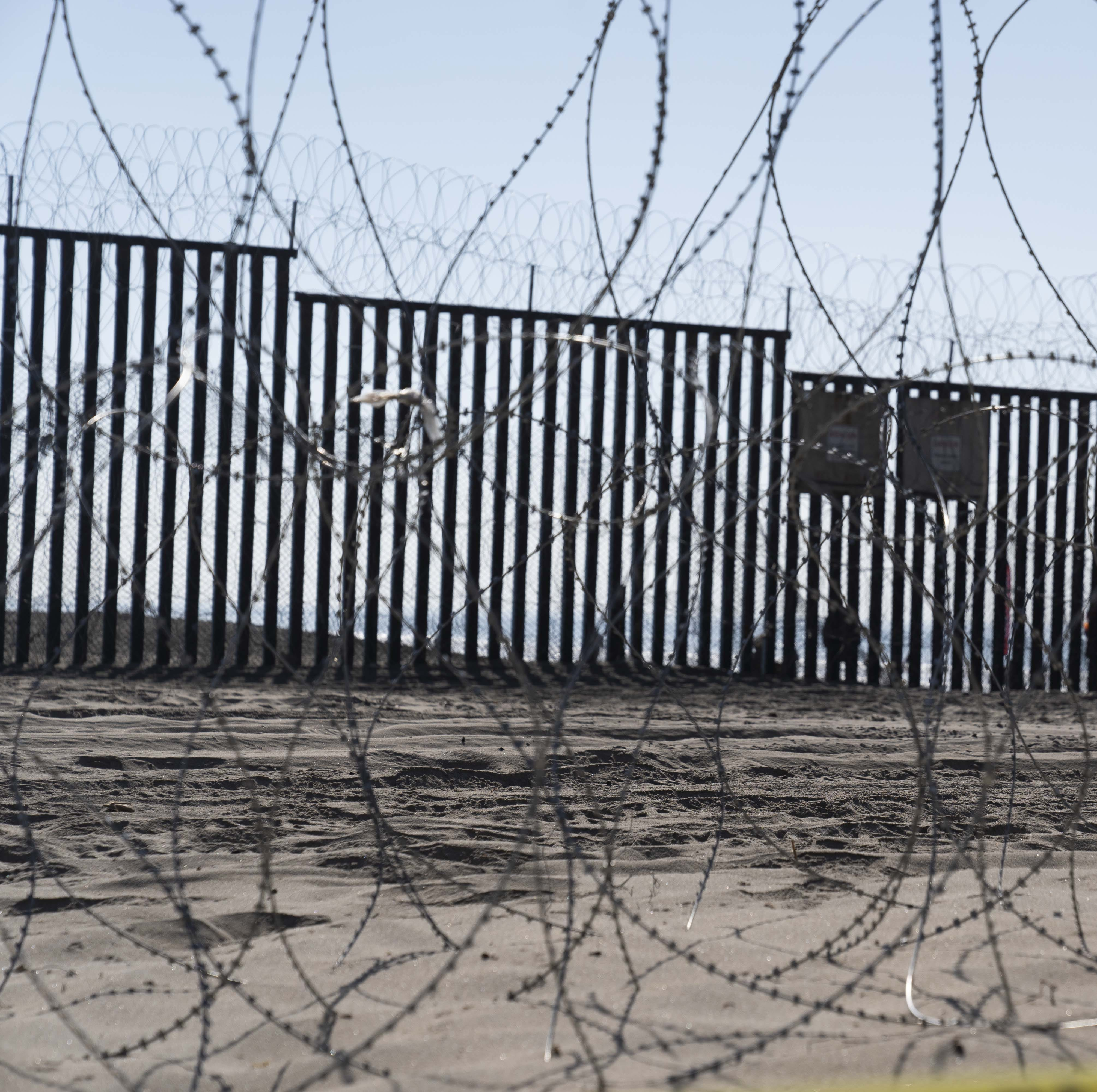 Arizona legislator has a genius plan to fund the border wall: tax porn