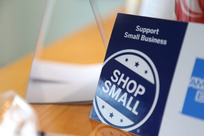 Saturday, Nov. 24, is designated as Small Business Saturday this year, and Henderson area merchants are definitely taking part.