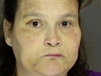 Chambersburg woman charged after allegedly stabbing, cutting man