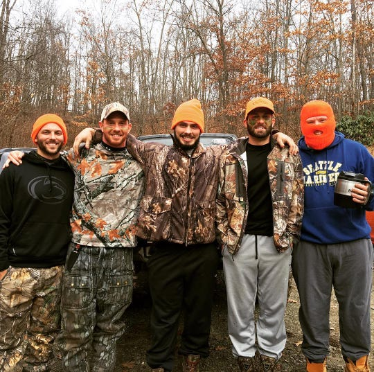 Fast forward to the the 2010s: Hunting Camp was revitalized with a new cast of characters.