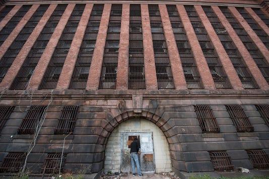 3 Ydr 112018 Pmk Old York Prison