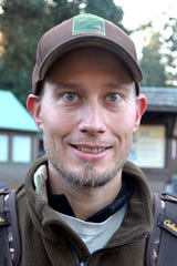 Tyler LeBard, the acting Roaring River Hatchery manager, said brood rainbows top the angler-interest list, followed closely by trophy trout