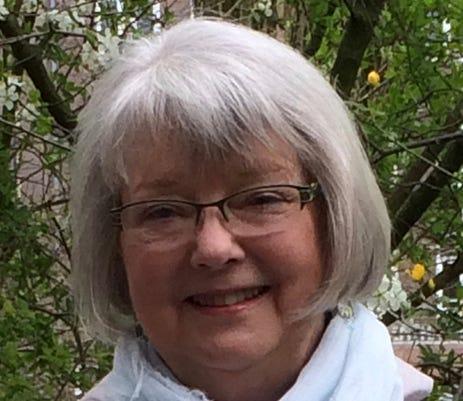Edith Rusch