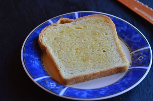 Toast From Legacy Bagelry