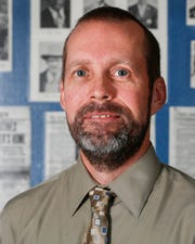 Capt. Chad Eutsler