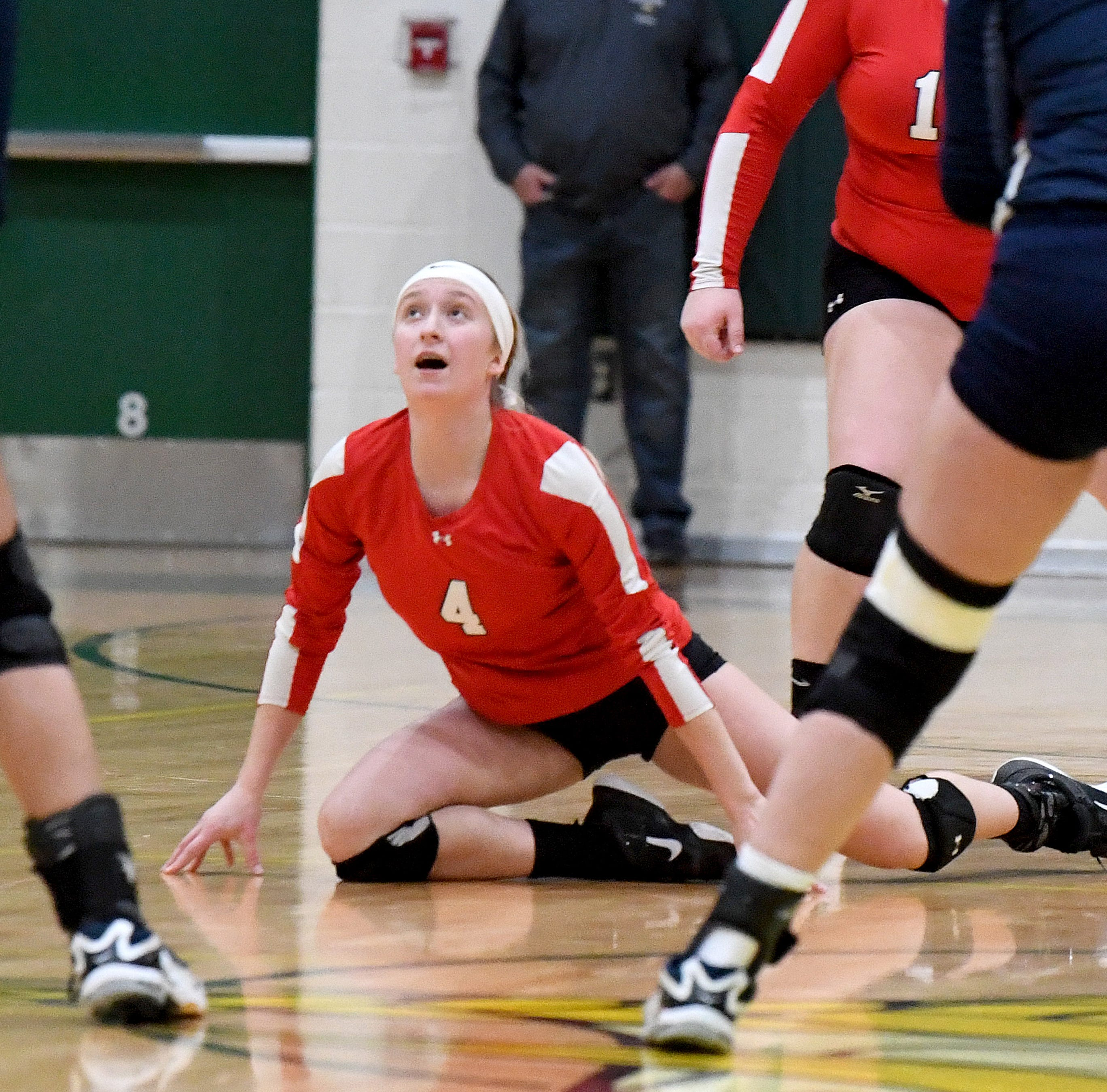 Riverheads comes up short in state title match