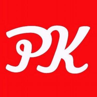 The PechaKucha logo.