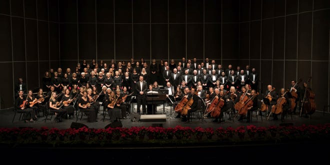 Southwest Symphony kicks off a new season with 'Symphony under the Stars' on Friday.
