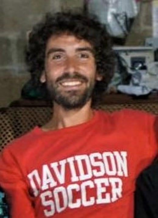 missing us tourist patrick braxton andrew killed by mexico drug cartel