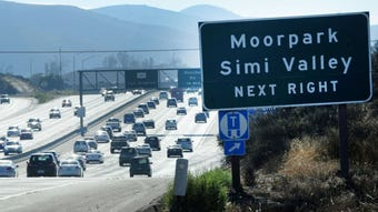 Southern California is expected to see its biggest Thanksgiving travel period in years.