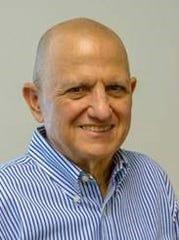 Tony Gitt