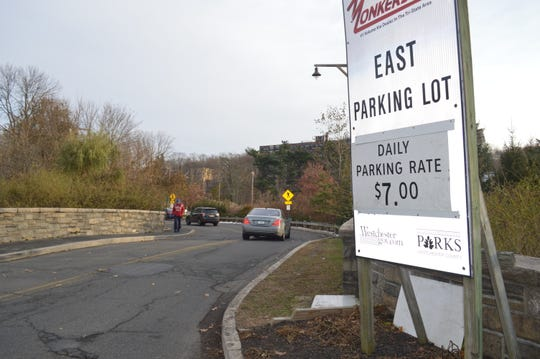 The Latimer administration wants to remove the parking lots at the Westchester County Center from a county park, and sell them to a public nonprofit.
