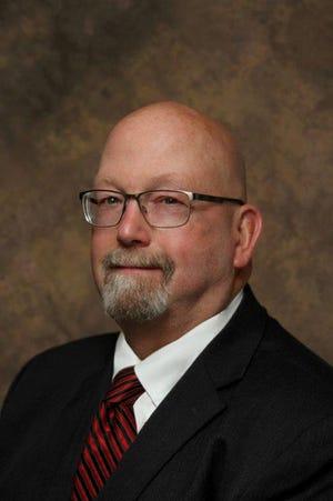 Mayor Jeff Tilton