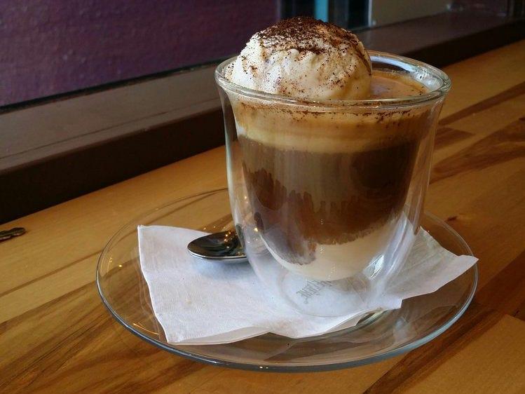 Medzo Gelato Bar and Travel Cafe