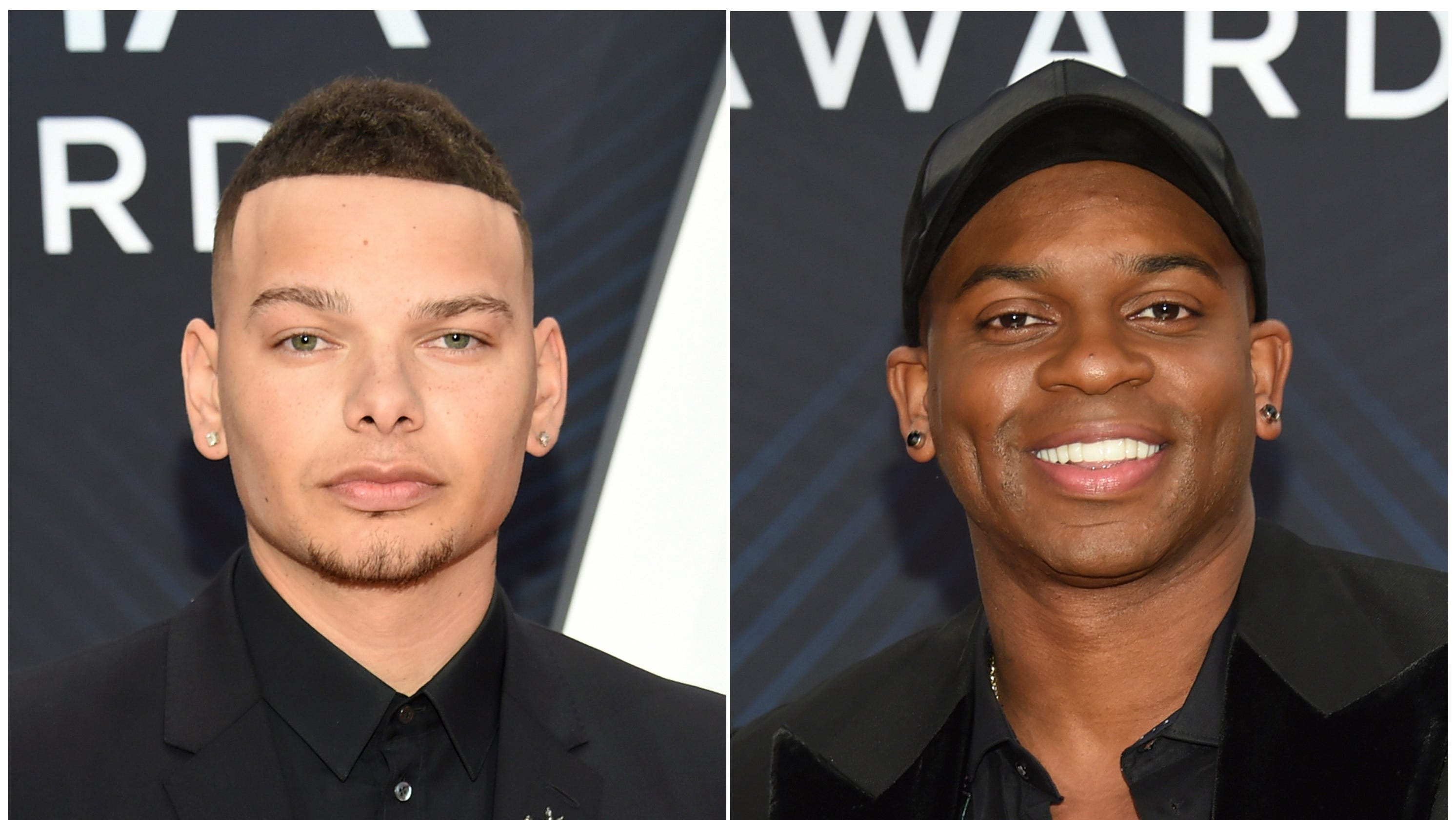 jimmie allen and kane brown have historic week on country music charts