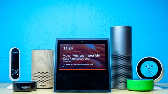 The best Amazon device Black Friday sales are already live.