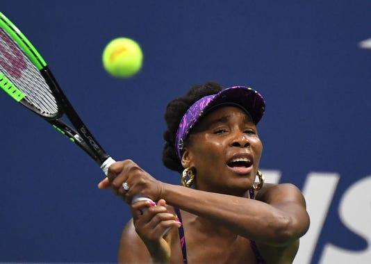 Usp Tennis Us Open S Ten Usa Ny