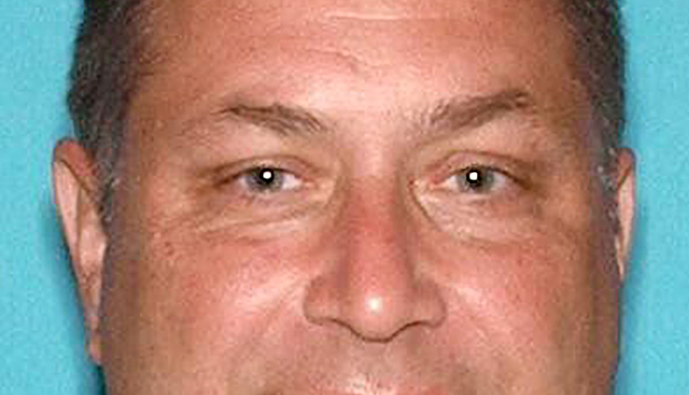 Paul Caneiro, 51, of Ocean Township, New Jersey