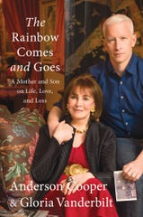 'The Rainbow Comes and Goes' by Anderson Cooper and Gloria Vanderbilt
