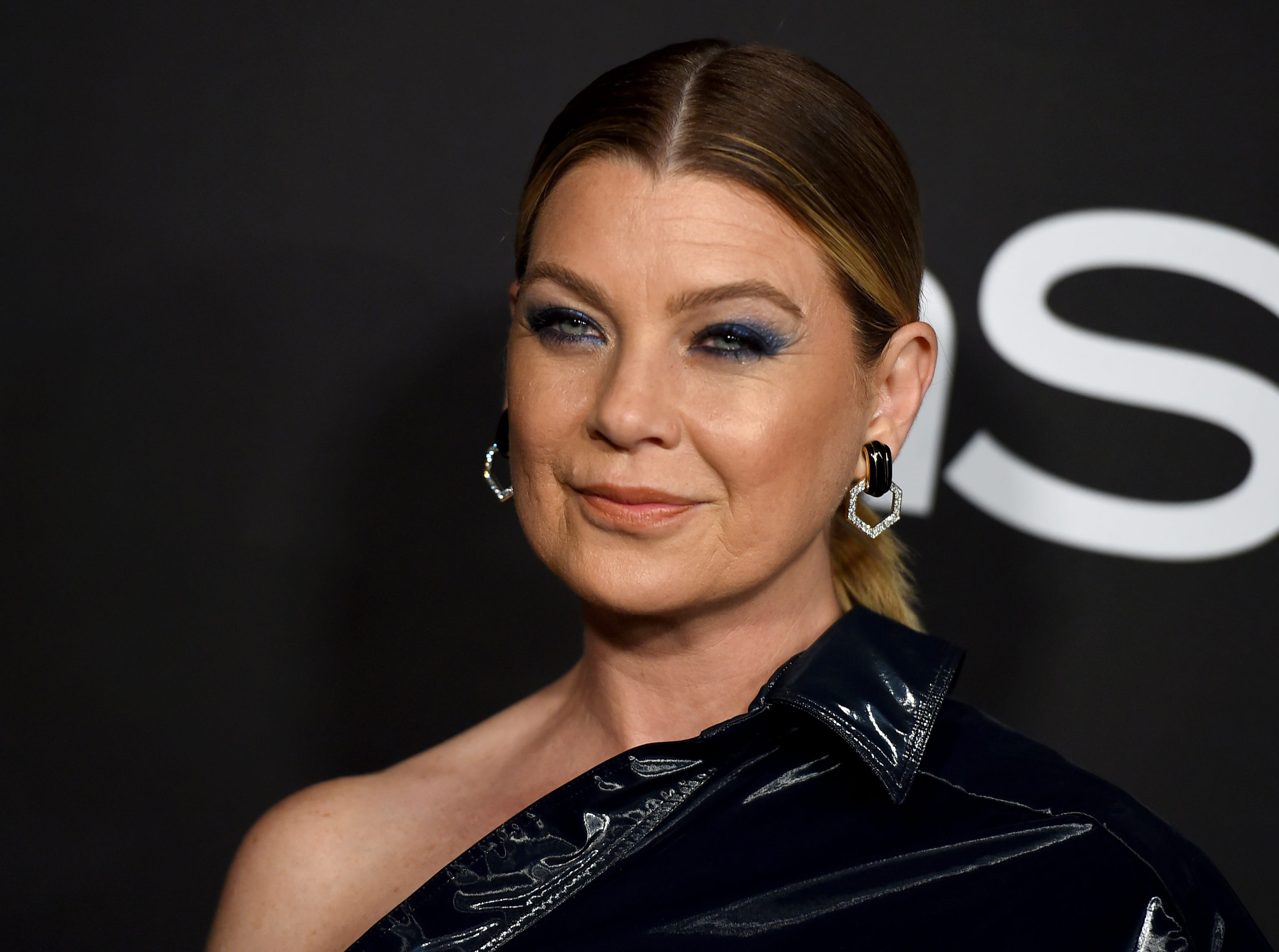 Ellen Pompeo calls out magazine mid-interview for audience's lack of color and diversity