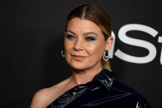Ellen Pompeo is calling out Hollywood for the lack of diversity.