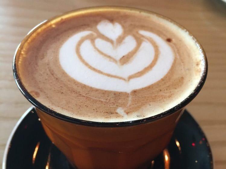 LDU Coffee