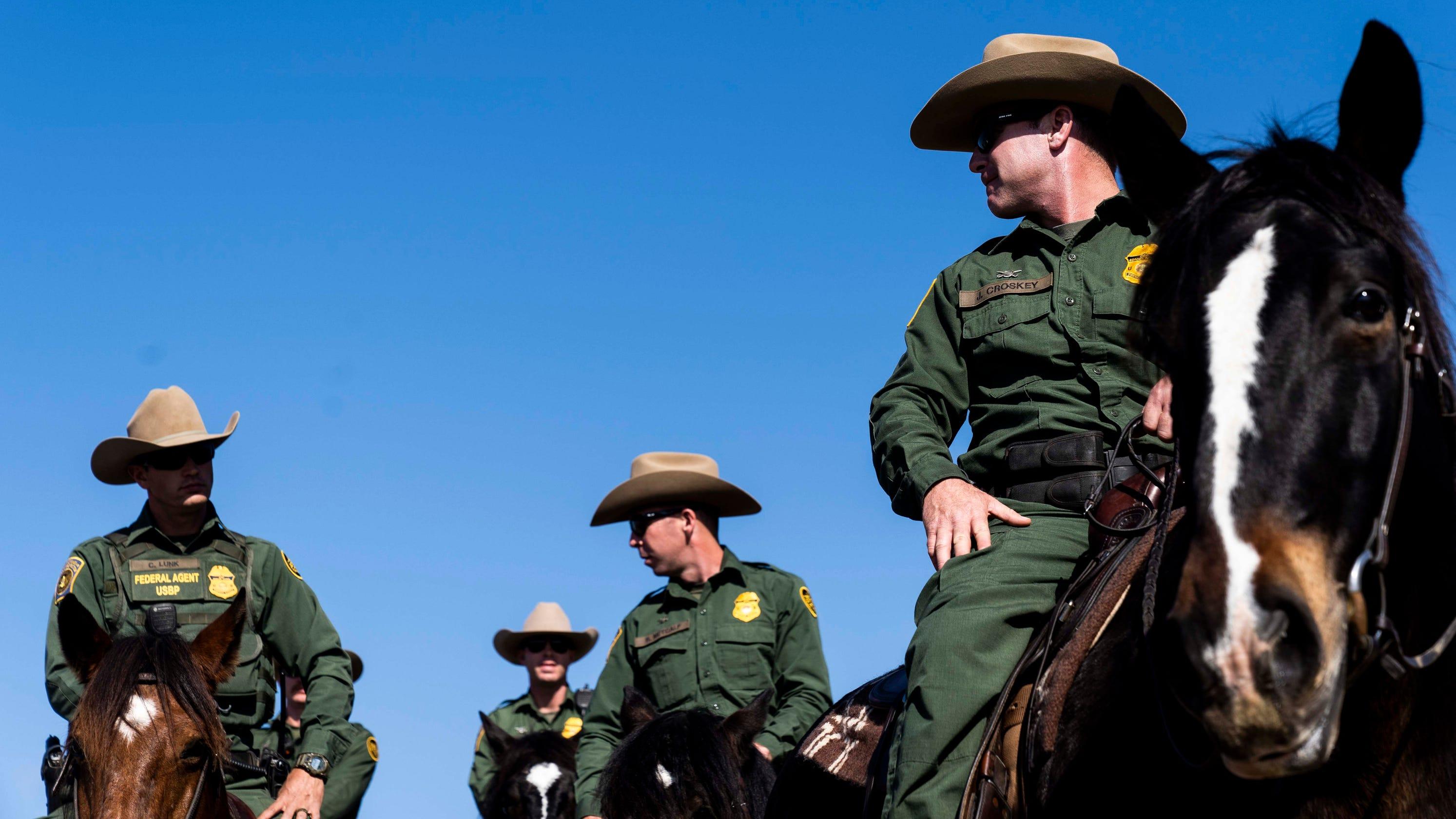 Border Patrol, CBP to have El Paso jobs hiring seminar