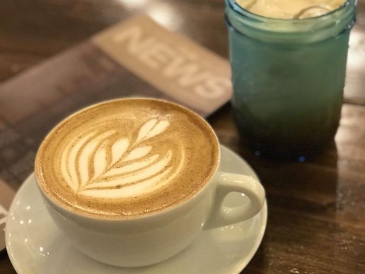 Twenty Below Coffee