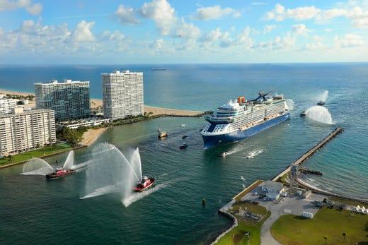 Celebrity Cruises, Book 2019 and 2020 Celebrity Cruise ...