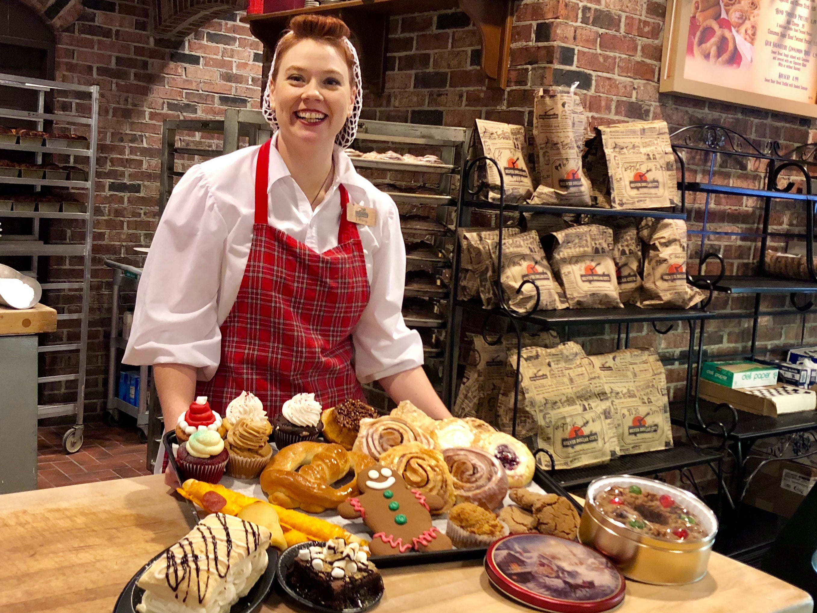 Silver Dollar City dishes out some of the best food in all of parkdom.