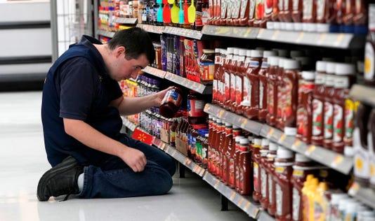 Ap Earns Walmart A F File Usa Tx